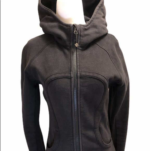 lululemon athletica Tops - Lululemon scuba hoodie